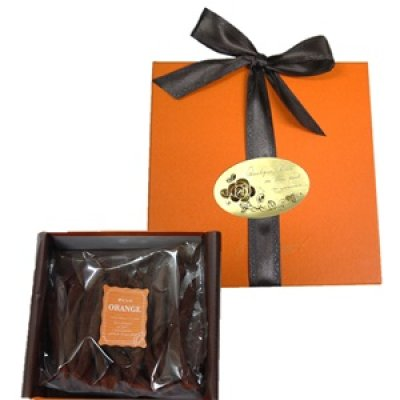 画像1: オレンジチョコ/Lサイズ (1)